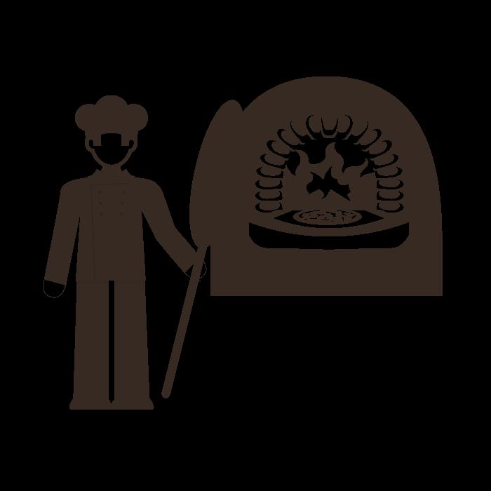Icona 2 per il corso di Pizzaiolo - Angelo Berardinelli